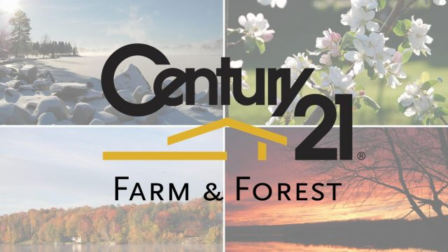 Century 21 Farm & Forest Real Estate