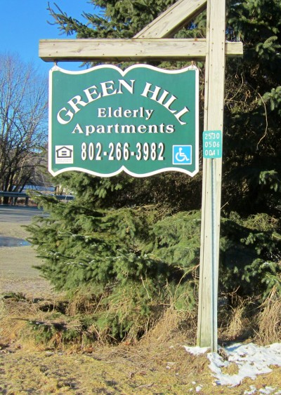 Green Hill Apartments