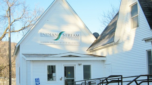 Indian Stream Health Center