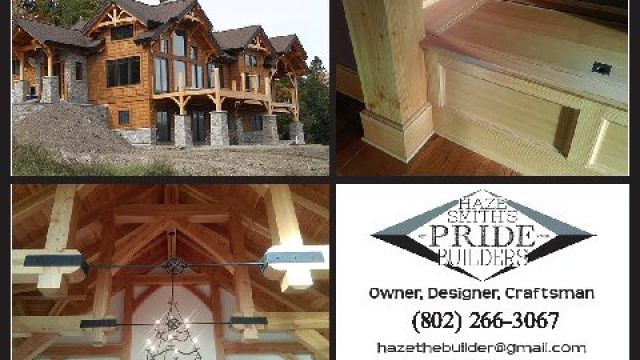 Pride Builders, LLC