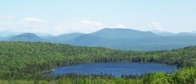 Nulhegan Basin Division of the Silvio O Conte National Fish & Wildlife Refuge