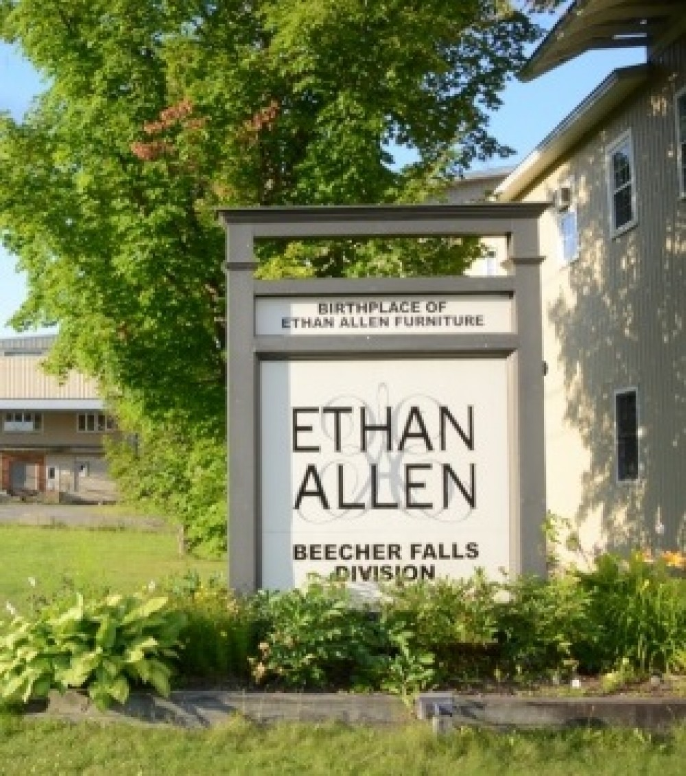 Ethan Allen in California: complete list of store locations and store hours.