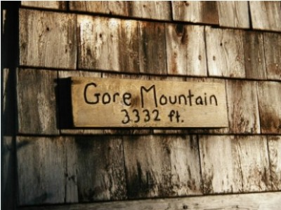 Gore Mountain Trail
