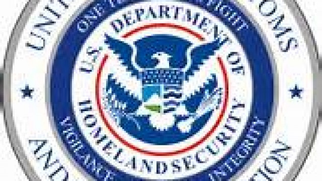 U.S. Customs and Border Protection – Canaan