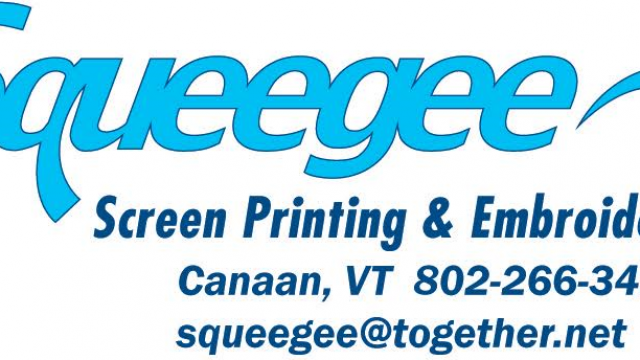 Squeegee Printers