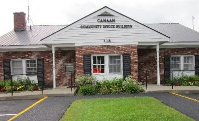Canaan Town Office