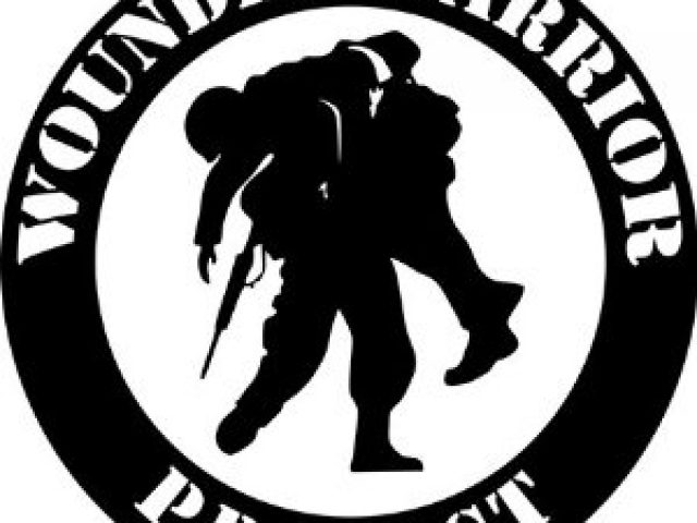 Wounded Warriors of the 45th ATV Poker Run